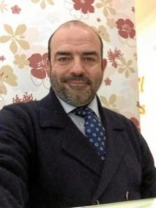 Enrique Camargo, propietario de Girlady.