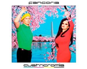 Fangoria está finalizando la gira de su último disco. /Foto: www.supernaud.com