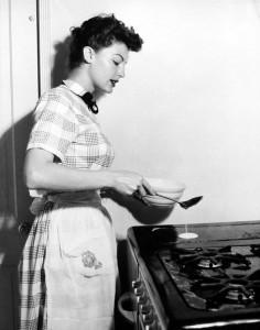 Poco a poco fue cambiando el rol de la mujer, que dejaba de ser sólo ama de casa. / Foto: A Certain Cinema.