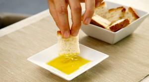 El aceite de oliva es el más consumido en España.