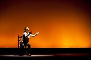 Remedios Malvárez, además del documental, ha presentado en el marco de la Bienal 2014 la muestra 'Jueves a Compás'.