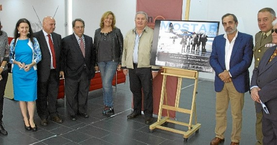 La Rábida reúne a los integrantes del proyecto 'Córdoba-Mostar. Esperanza Verde'