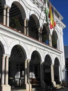 Ayuntamiento de Almonte.