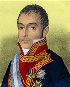 El Mariscal Copons.