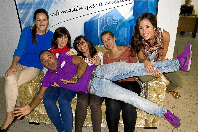 ENTREVISTA A LE BOUFFON 8-10-2014 EMILIO DE LA ROSA 4
