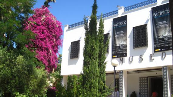 ¿Qué sucede con el director del Museo de Huelva?