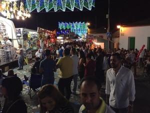 65.000 personas han visitado la Feria.