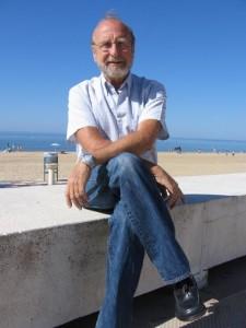 El presentador Guillermo Summers asegura que volvió a nacer en Lepe.