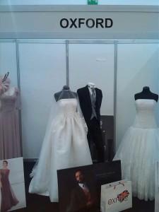 Todo lo necesario para una boda en un mismo espacio.