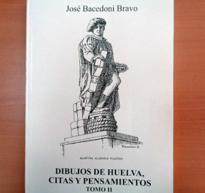 Nuevo libro de Bacedoni.