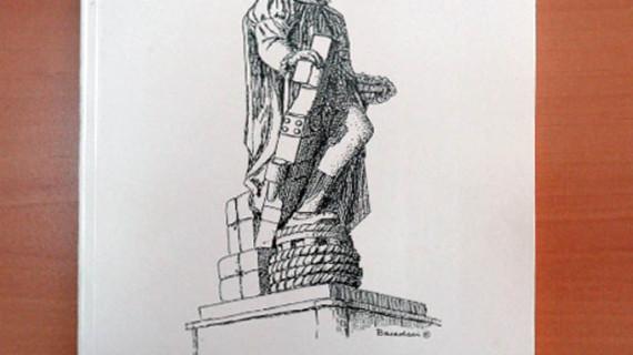 Bacedoni edita un segundo tomo de sus dibujos, citas y pensamientos