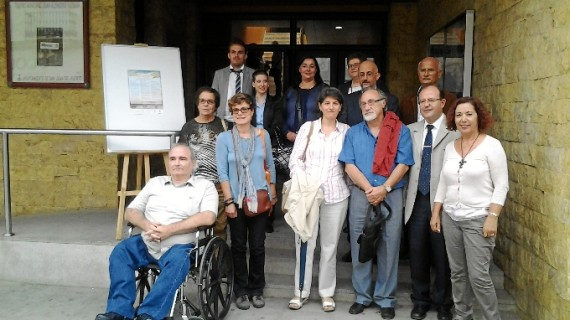 Crean una 'Red Europea de Historiadores de los Descubrimientos' en el congreso internacional de San Juan