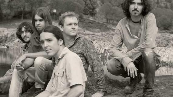 Rusty River llena de rock el Espacio Cultural Plus Ultra de la Fundación Cajasol