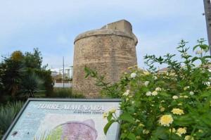 La Torre Almenara cumple 400 años.