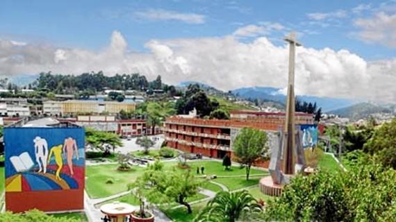 La Unia colabora en la I Jornada Internacional de Filosofía de la Universidad Técnica Particular de Loja, en Ecuador