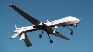 Máster de avión no tripulado.