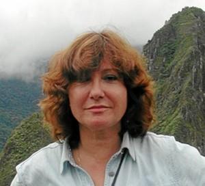 Pepa Carrillo, presidenta de la Fundación Valores.