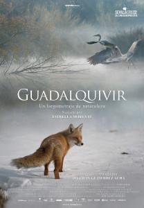 Cartel de la película 'Guadalquivir'.
