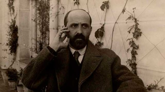 La cuenca minera homenajea a Juan Ramón Jiménez en el centenario de su obra 'Diario de un poeta recién casado'