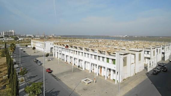 Huelva recibe una nueva partida para el proyecto 'Casa por casa' de Marismas del Odiel