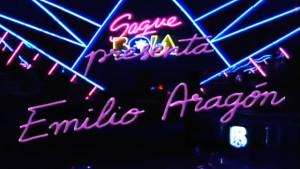 Canal Sur popularizó el programa de chistes 'Saque bola', relacionado en parte con Lepe.