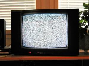 La televisión, un arma de doble filo.