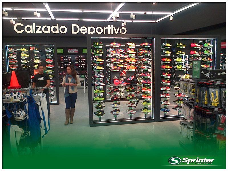 ec12e2b38 Una tienda de deportes que prevé su apertura en La Palma abre una ...