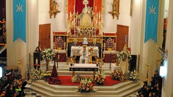 El Santo Ángel culmina las celebraciones del 175º Aniversario de la fundación de la Congregación y el 150º Aniversario de su llegada a España