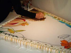 Desde hace más de año y medio, Ana Bella irrumpió en el mundo artesanal con Masseda.