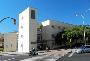 Centro de Salud de Adoratrices.