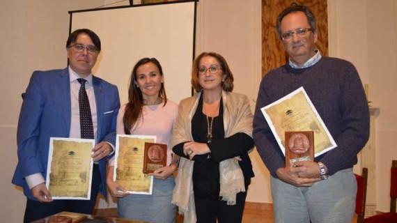El Colegio de Arquitectos de Huelva y Fernando Barranco participan en el 400 aniversario de la Torre Almenara de Punta