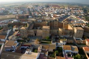 Niebla des una localidad con una enorme riqueza histórica y patrimonial.