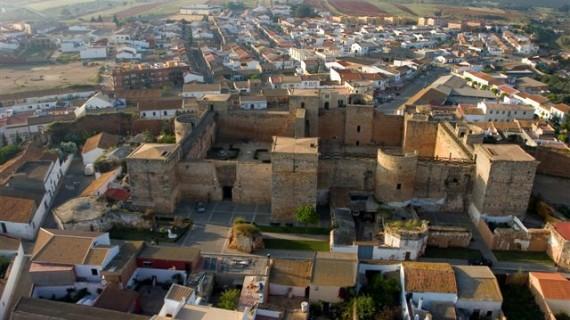 La Junta cede al Ayuntamiento de Niebla el Castillo y las Murallas con destino a la promoción del patrimonio y el turismo