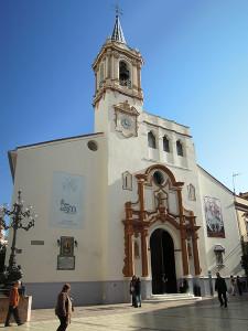 La Concepción pasará a albergar en su interior a cinco hermandades