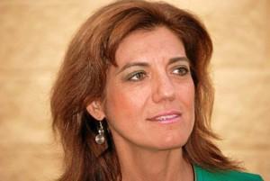 La antropóloga Celeste Jiménez de Madariaga.