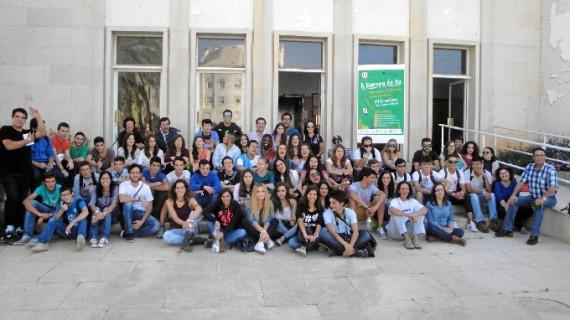 La movilidad para buscar trabajo y la formación en idiomas, acciones clave de 'Europe Direct Huelva'