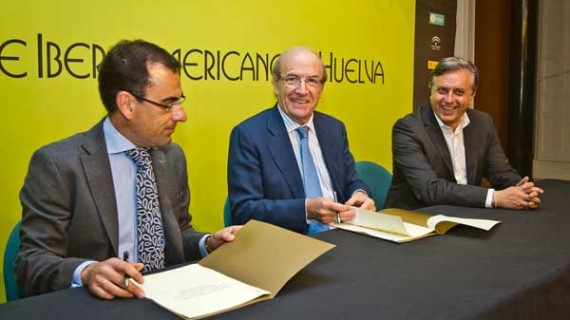 Huelva TV renueva su colaboración para la promoción mediática de la 40ª edición del Festival