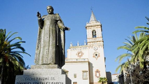 La Iglesia Mayor de San Pedro, ocho siglos de arquitectura mudéjar que contemplan Huelva desde su cabezo