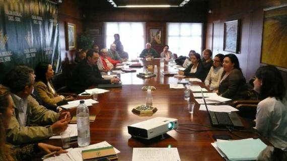 Los técnicos de las cooperativas andaluzas se forman en la nueva PAC