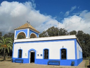 La Casita Azul de Isla Cristina ha sido uno de los proyectos galardonados.