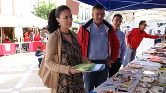 Fecons galardona los programas de integración social que se desarrollan en Huelva