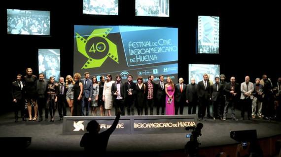 El Festival de Cine Iberoamericano de Huelva visita 'Ventana Sur' en Buenos Aires