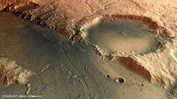 Palos de la Frontera, el río Tinto y el Descubrimiento traspasan las fronteras planetarias