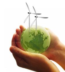 Todos los municipios onubenses se comprometen a reducir sus emisiones de CO2 en un 20%