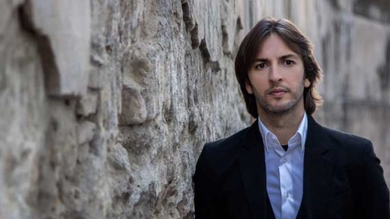 El guitarrista Manuel de la Luz, protagonista del 'Foro Flamenco' del mes de abril en Andalucía Televisión