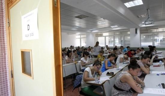 Educación convoca 1.000 plazas de Maestros para el próximo año 2015
