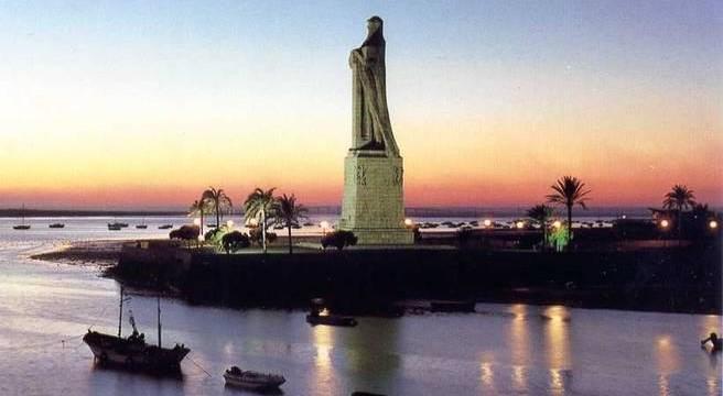 Un gran parque metropolitano para la Punta del Sebo