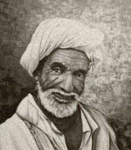 Al-Bakri también nació en la isla Saltés en 1014, unos años después de Dúnala.