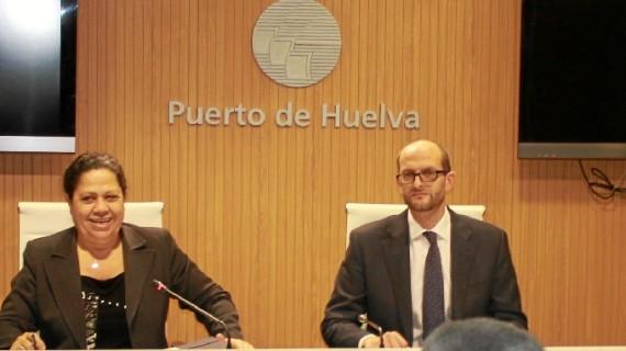 El Puerto de Huelva prevé recibir ocho cruceros para el año 2015 y 13 para 2016