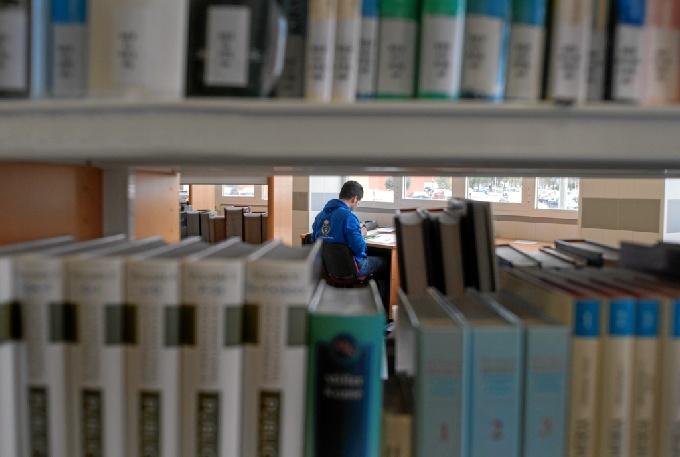 La Onubense avanza en el acceso abierto a la información en revistas científicas